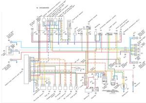 2009 Aprilia Sportcity 250 Cube Wiring Diagram