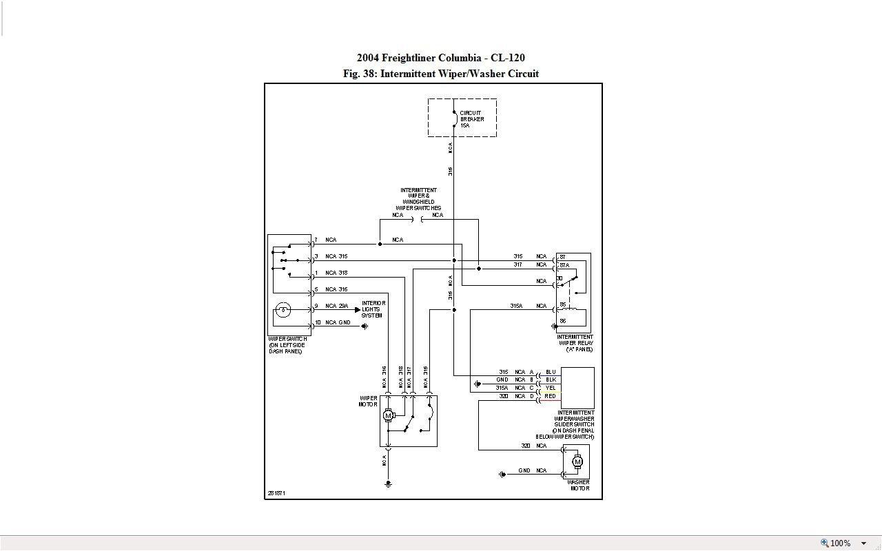 International Prostar Wiring Diagram