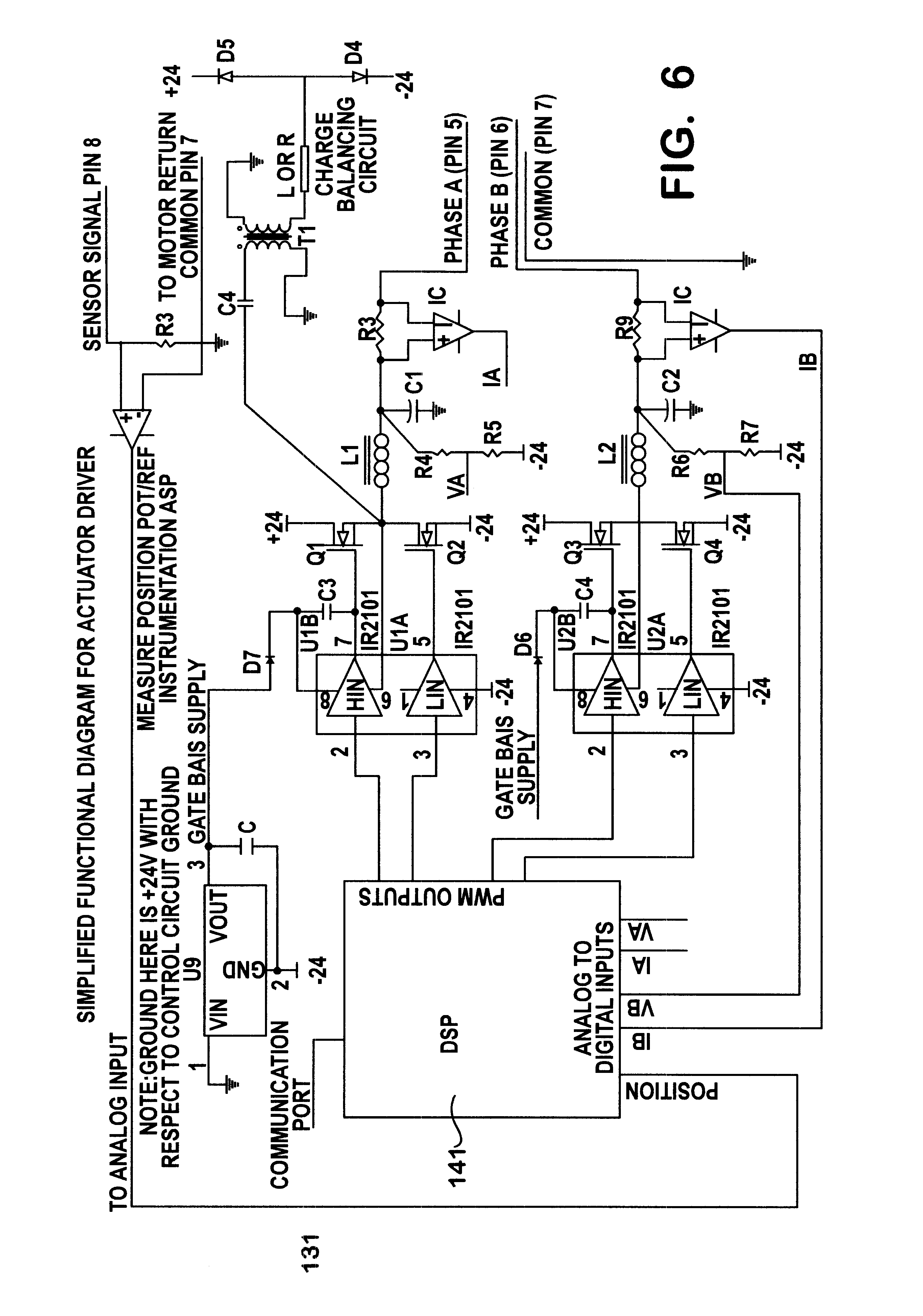 Wiring Diagram Of Automatic Voltage Stabilizer