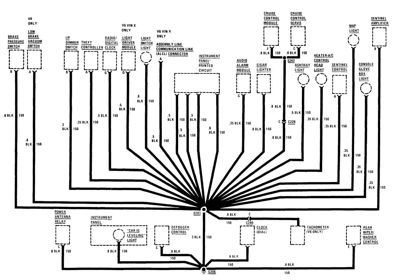 Century Dl Wiring Diagram