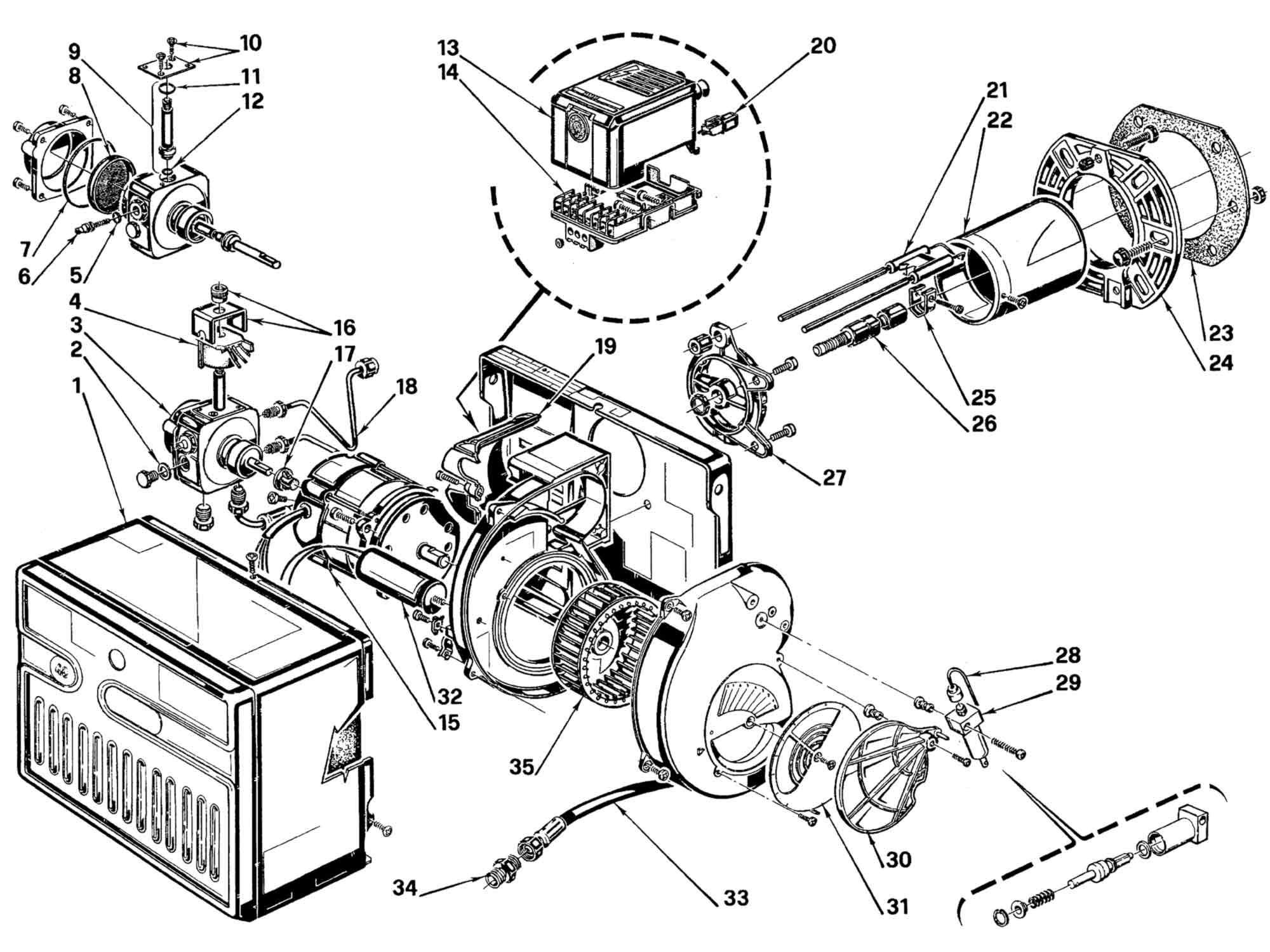 Gibson G3 Wiring Diagram