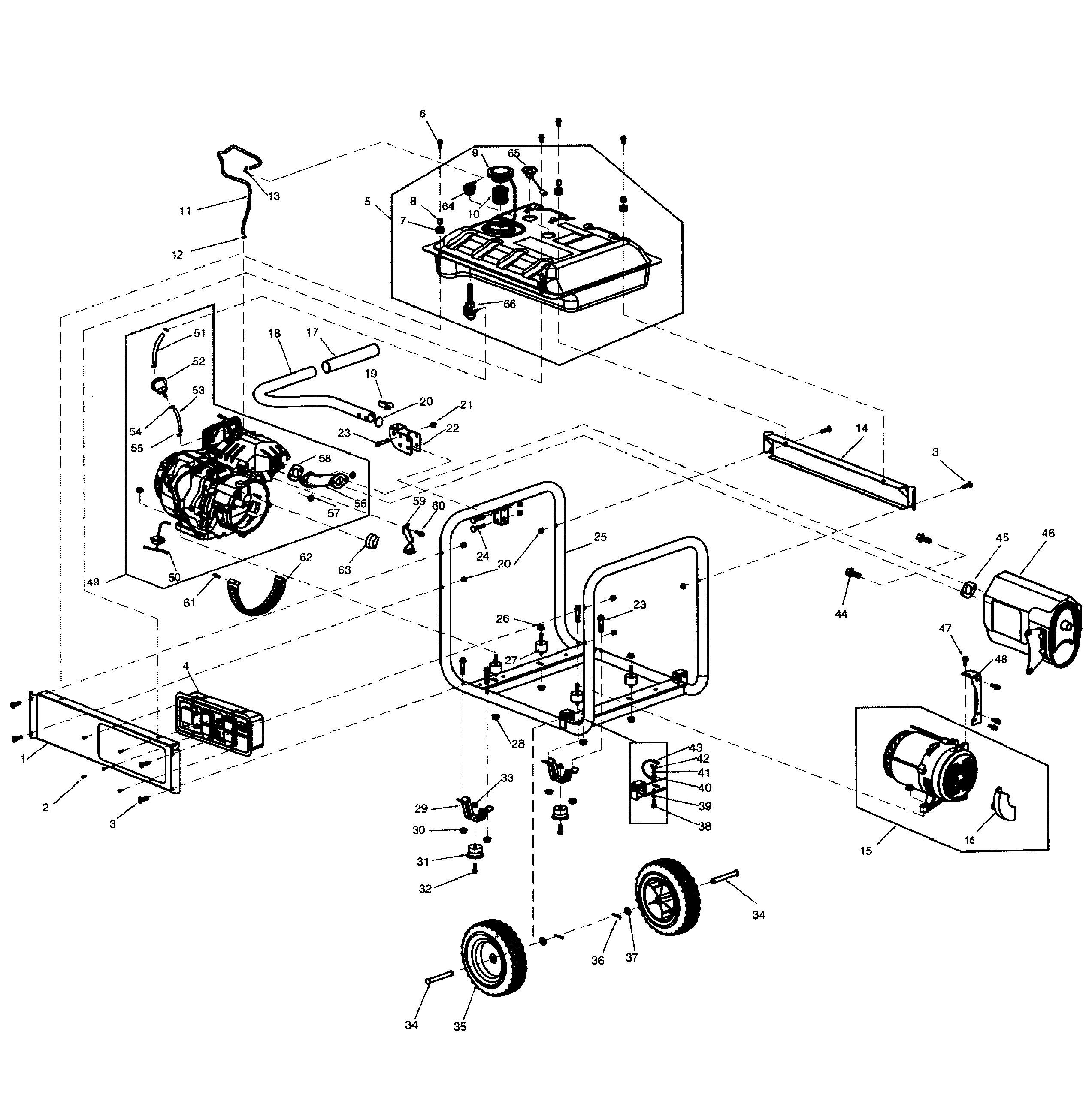 Onan 6 5 Nhe Wiring Diagram