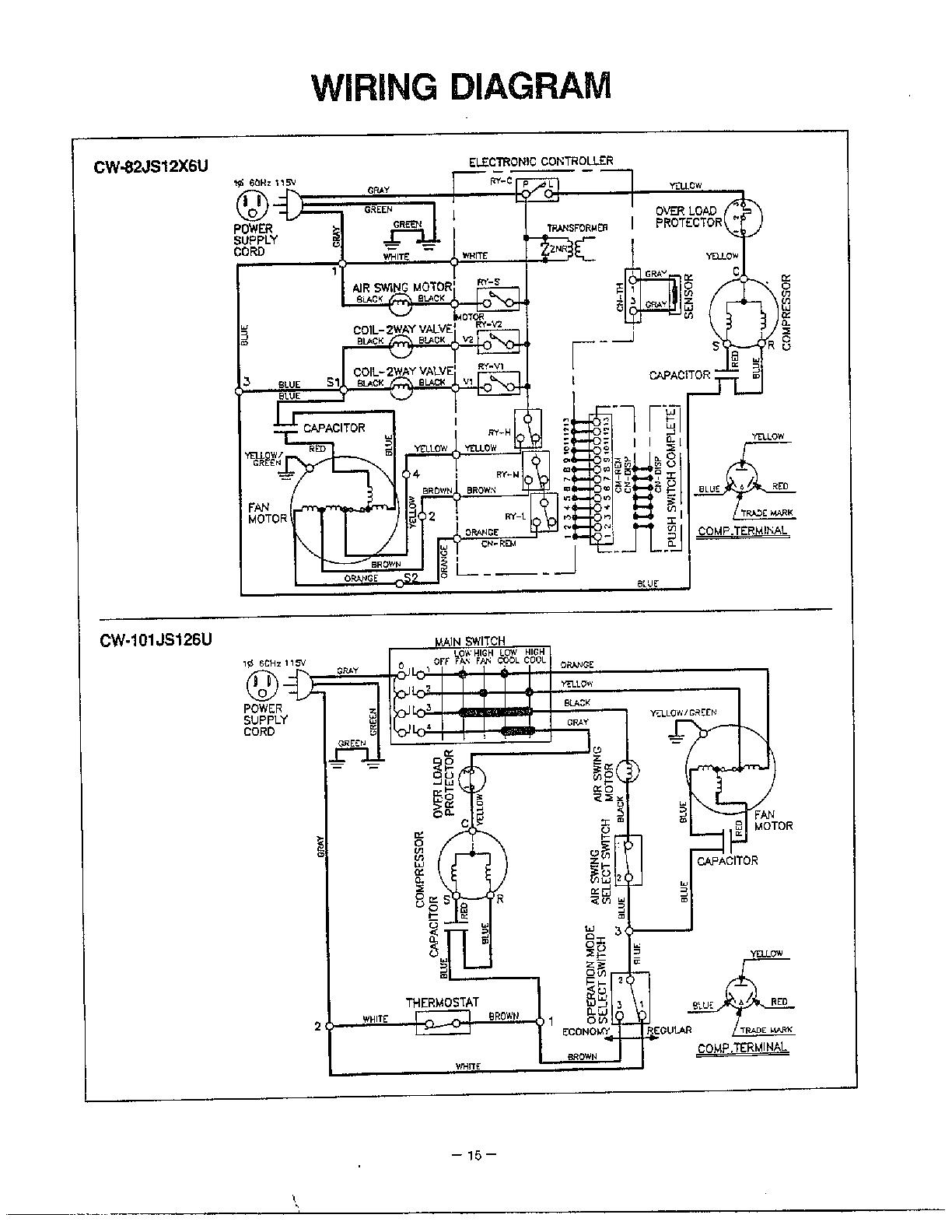 Panasonic Cn Nvd905u Unit Pinout Wiring Diagram