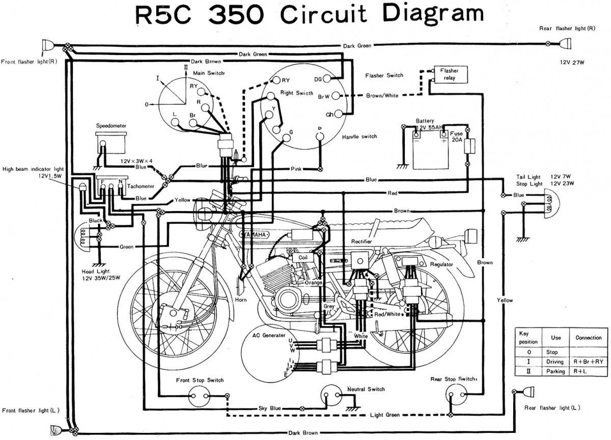 Tata Nano Wiring Diagram