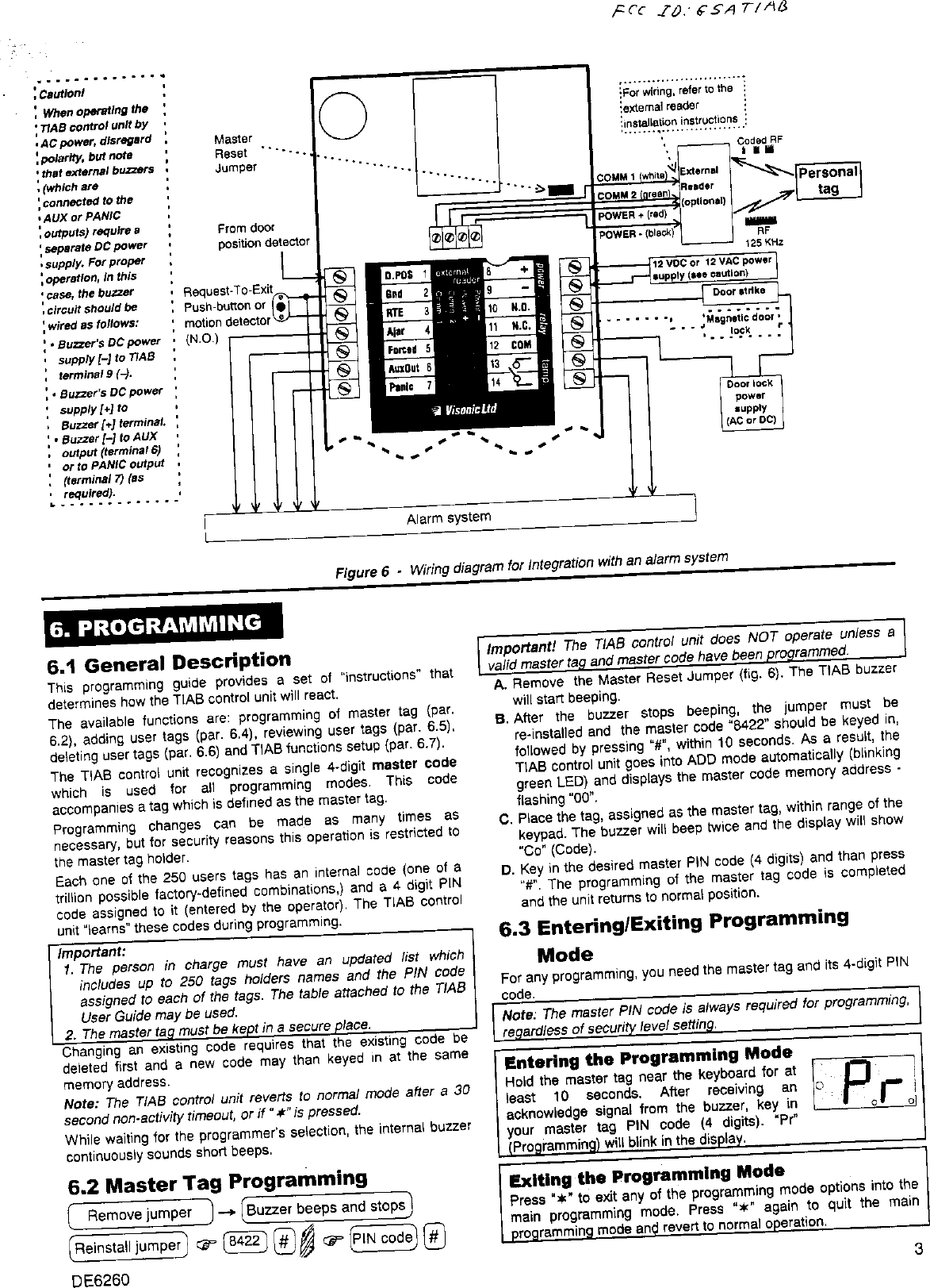 Visonic Axs 100 Wiring Diagram With Computer