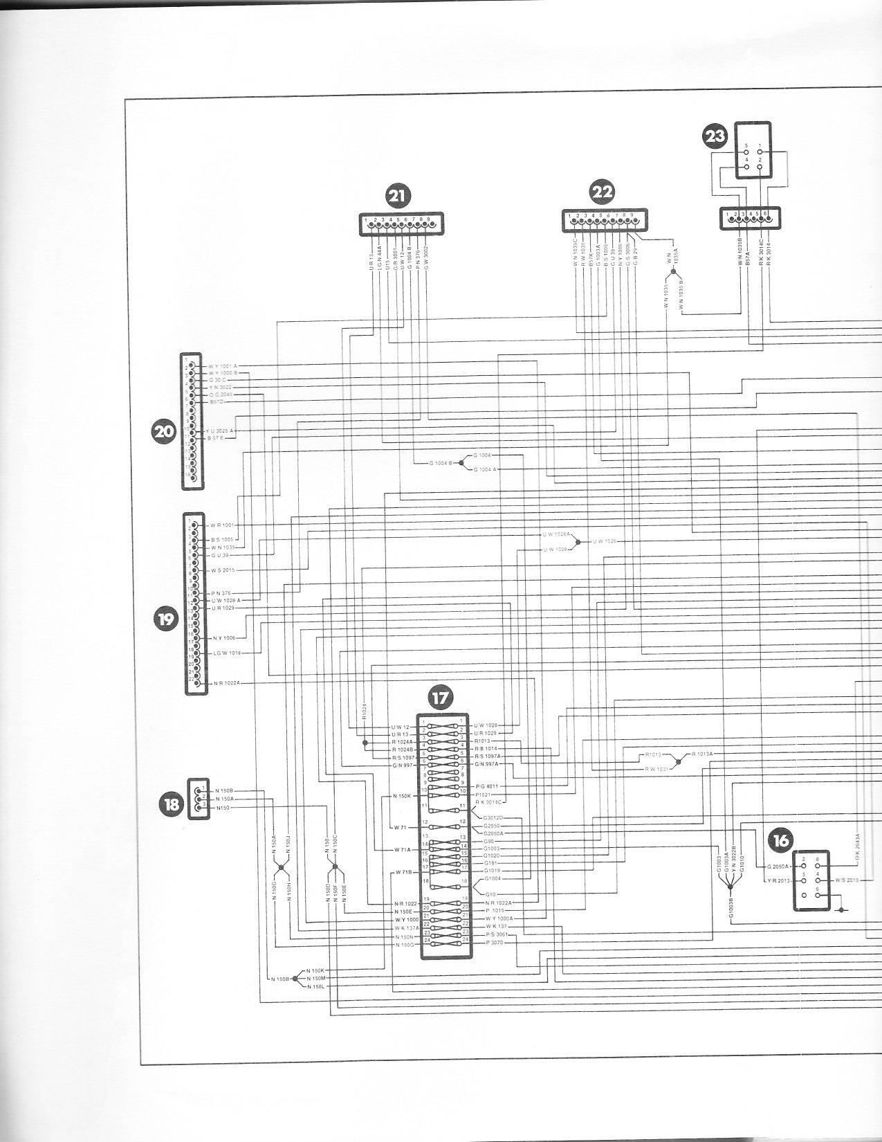 Wiring Diagram New Holland