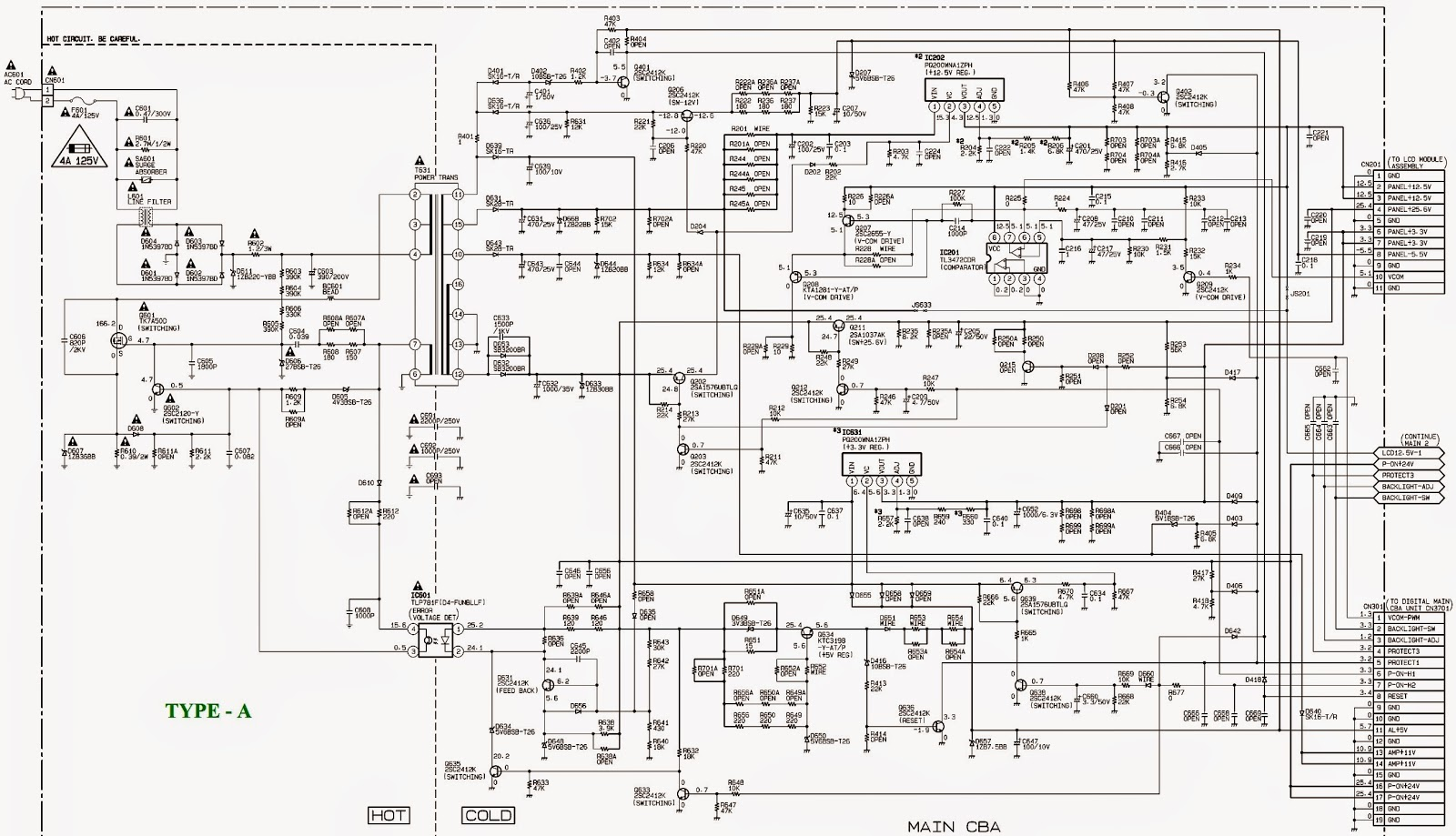 Wiring Diagram For Sanyo Tv Serial Number B