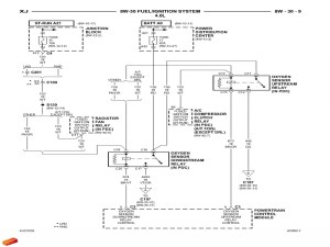 01 Cherokee O2 Sensorengine Wiring Diagram?  Jeep