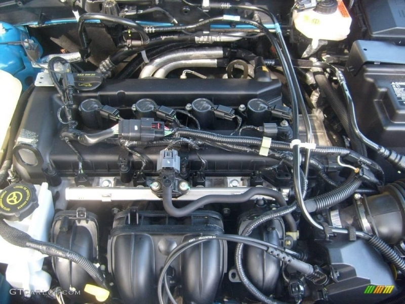 Ford Focus 2 0 Sohc Engine Problems Wiring Forums