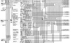 1965 Ford Galaxie Complete Electrical Wiring Diagram Part 1 | All