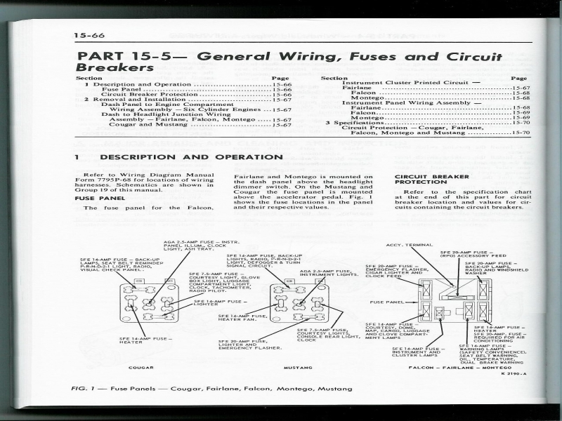 1965 mustang fuse panel fuse box diagram ford mustang forum 1965 mustang fuse panel fuse box diagram ford mustang forum sciox Image collections