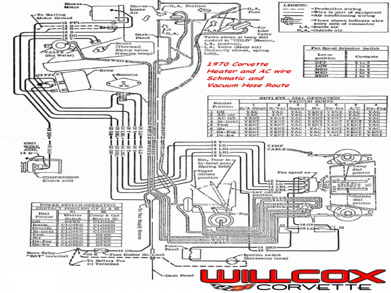 1993 corvette ac wiring diagram wiring forums c5 bose stereo wiring c5 stereo wiring #2