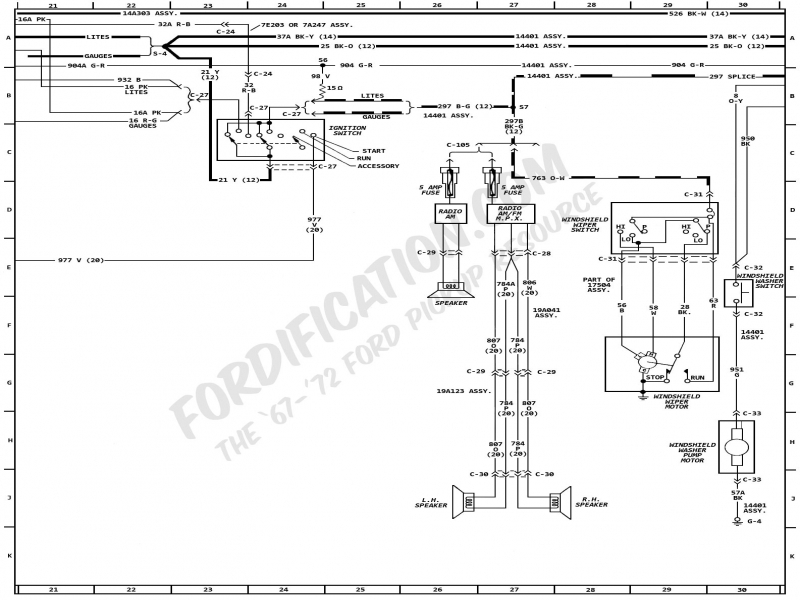 Diagram 2007 Ford Focus Trailer Wiring Diagram 18 Mb New Update December 17 2020 Full Version Hd Quality Wiring Diagram Nsawiring Venditabirraartigianale It