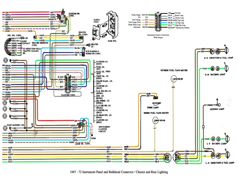 diagram 2006 chevy silverado wiring diagram color code full