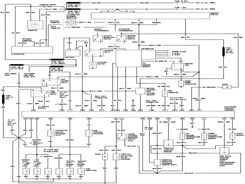 1975 Ford F 250 Wiring Diagram Haynes  Wiring Forums