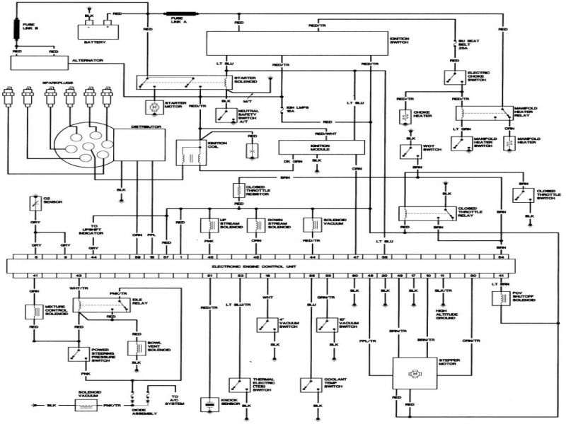 1979 corvette wiring diagram lumina