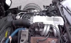 1989 C4 Corvette L98 Engine For Sale – Youtube