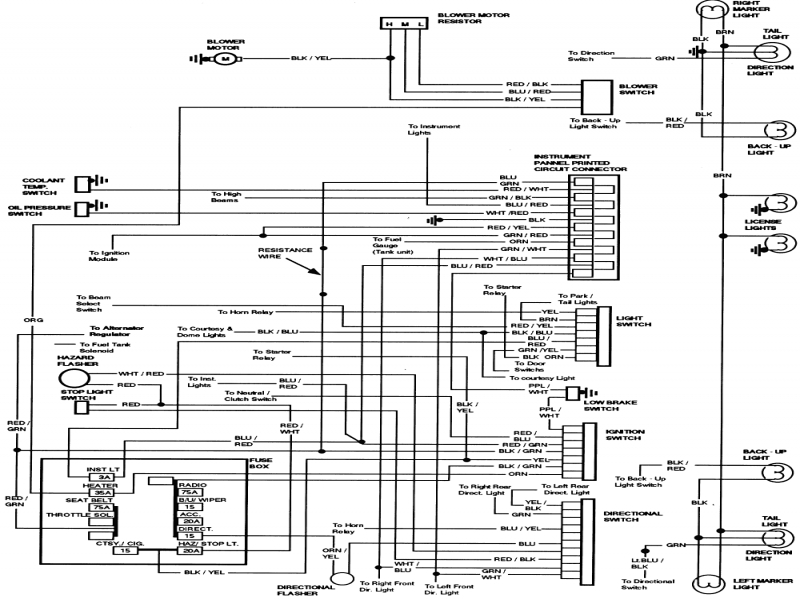 Attractive Ford Expedition Wiring Schematic Gift - Wiring Diagram ...