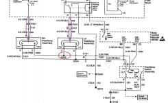 2002 Chevy Cavalier Wiring Diagram – Gooddy