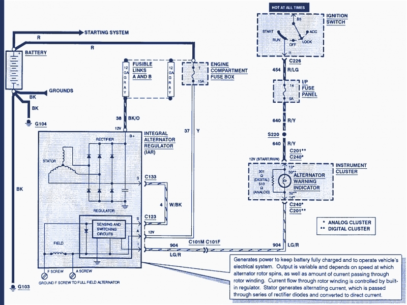 2000 Ford Windstar Exhaust Diagram  Wiring Forums