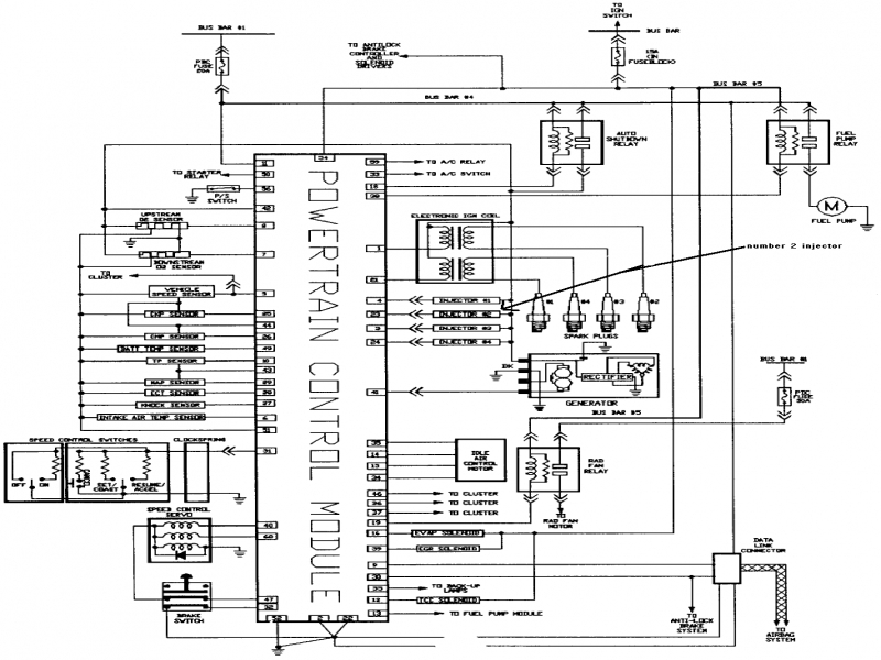 Wiring Diagram For 2005 Dodge Neon  Wiring Forums