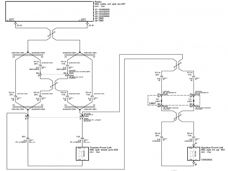 2002 Chevy Avalanche Wiring Diagram  Wiring Forums