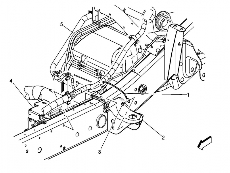 2008 Chevrolet Impala Engine Diagram  Wiring Forums