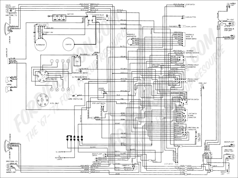 2009 ford wiring diagram free download wiring diagrams schematics 1987 Ford F-250 Wiring Diagram Regulator  09 F250 Headlight Wire Diagram 1991 Ford F250 Transmission Diagram 2004 Ford F250 Radio Wiring Diagram