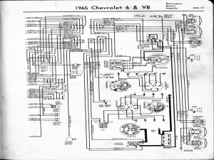 Wiring Diagram For 1966 Chevy Impala  Wiring Forums