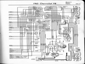57  65 Chevy Wiring Diagrams  Wiring Forums