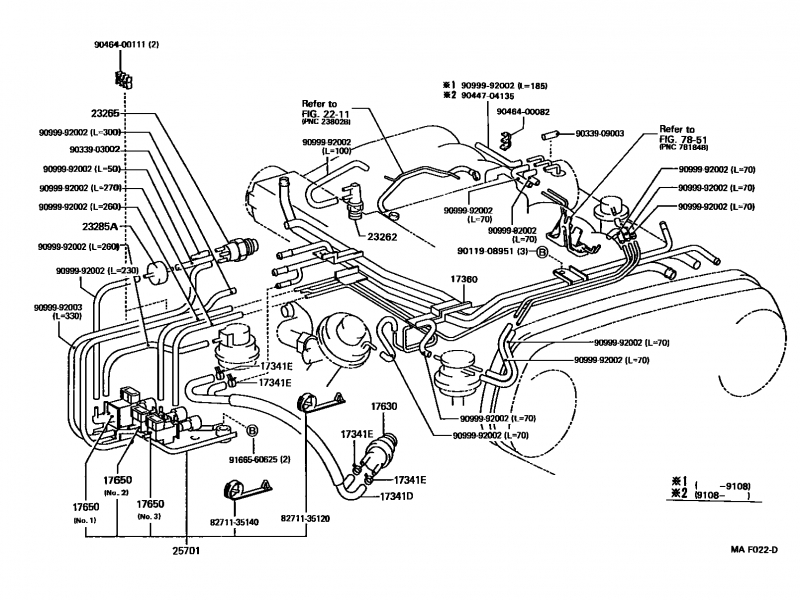 1989 Toyota Truck Wiring Diagram - Explained Wiring Diagrams