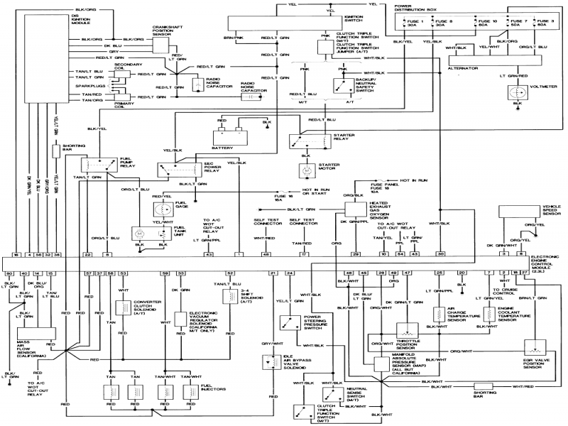 1970 Ford 600 Wiring Diagram  Best Place to Find Wiring