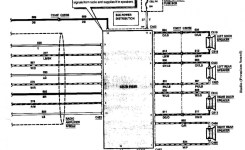 95 Mark 8 Jbl Wiring Diagram Needed – Lincolns Online Message Forum