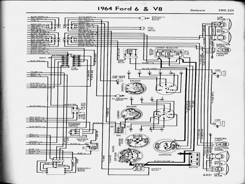 Amusing Painless Wiring Harness Diagram Gallery - Schematic Symbol