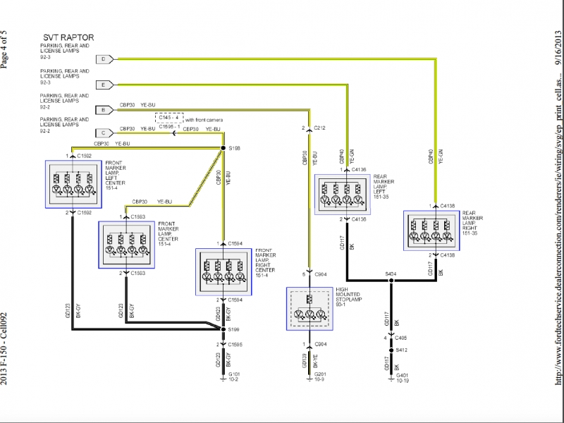 Wiring Diagrams For Ford 2600 Tractor - Wiring Diagrams Schematics