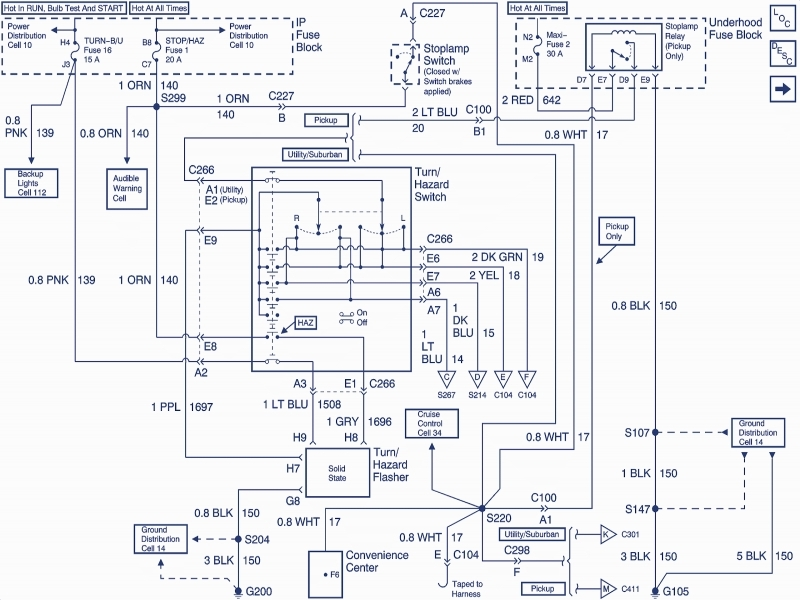 1999 Chevrolet Tracker Wiring Diagram - Wiring Forums