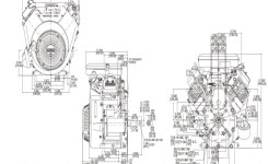 Captivating Briggs And Stratton 18 Hp Wiring Diagram Images