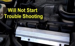 Car Will Not Start Trouble Shooting Guide, Wont Crank, Wont Turn
