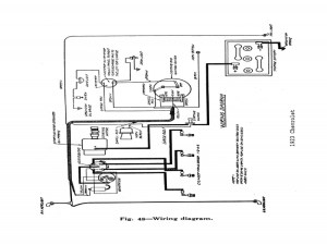 1960 Impala Wiper Motor Wiring Diagram  Wiring Forums