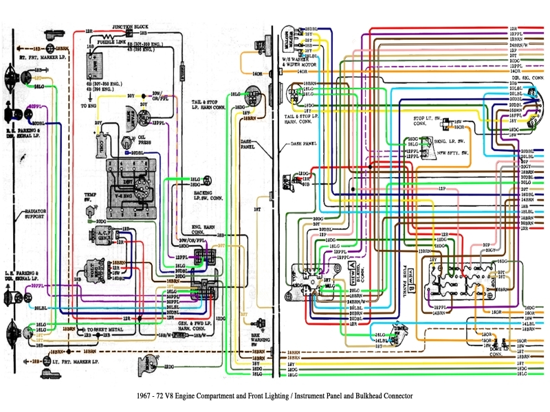 69 chevrolet pick up wiring diagram 2005 chevrolet pick up wiring diagram 1972 chevrolet truck wiring diagram - wiring forums