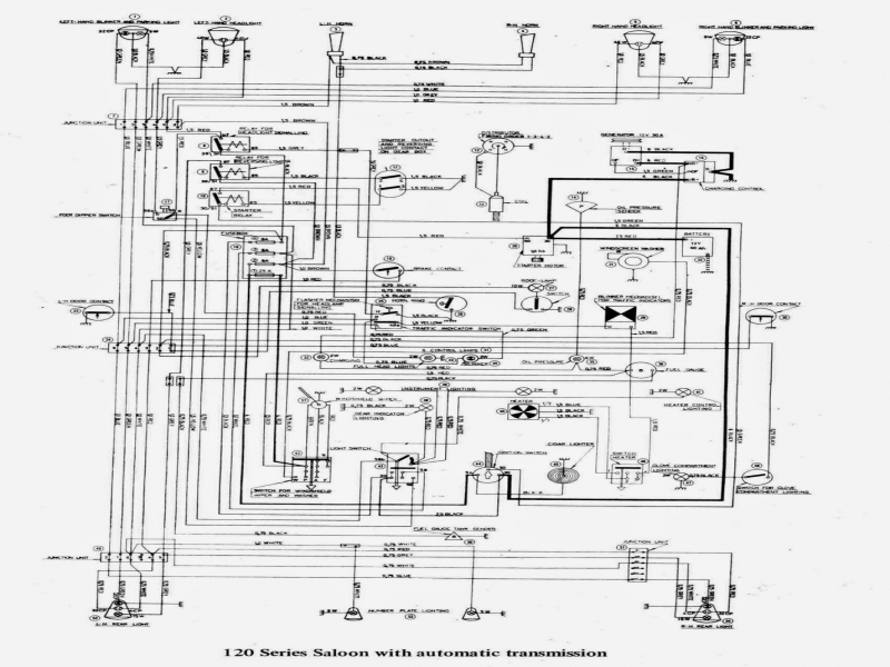 [DIAGRAM] Radio Wiring Diagram Page 2 Volvo Forums Wiring
