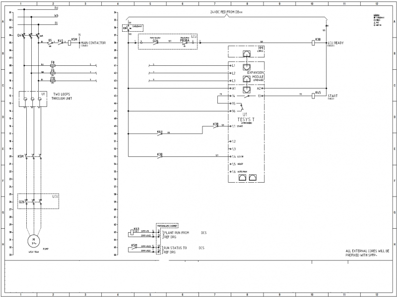 Autocad electrical Tutorial pdf For Beginners mechanical