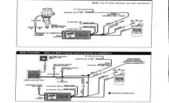 Extraordinary Ford Electronic Ignition Wiring Diagram Gallery