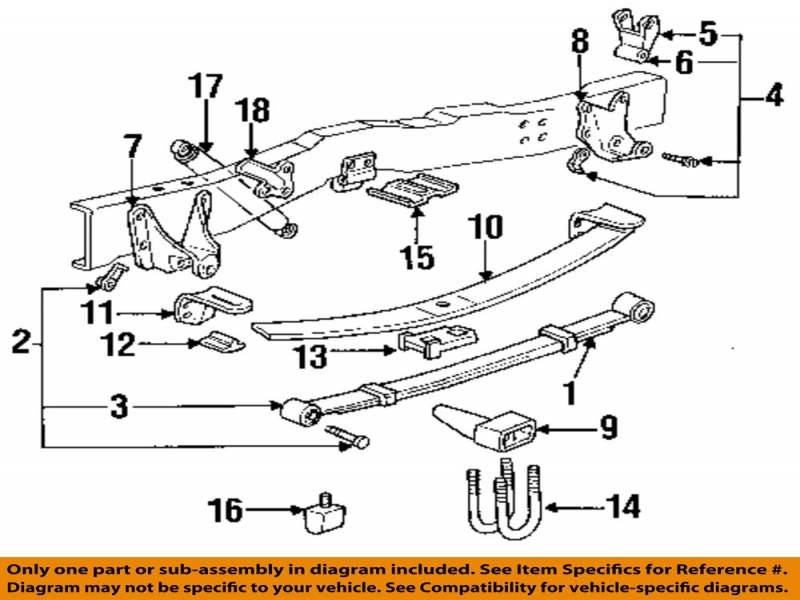 1994 Ford F 150 Suspension Diagram  Wiring Forums