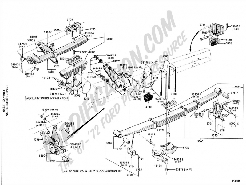 1995 Ford F 150 Front Suspension Diagram  Wiring Forums