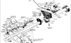 Ford Truck Technical Drawings And Schematics – Section C