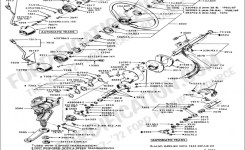 Ford Truck Technical Drawings And Schematics – Section G
