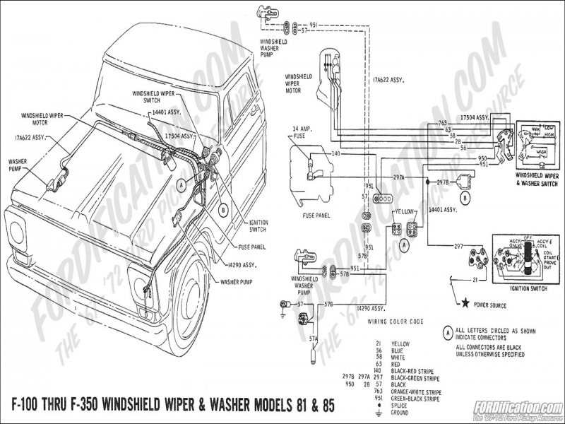 1992 Ford F 150 Fuel Pump Wiring Diagram  Wiring Forums