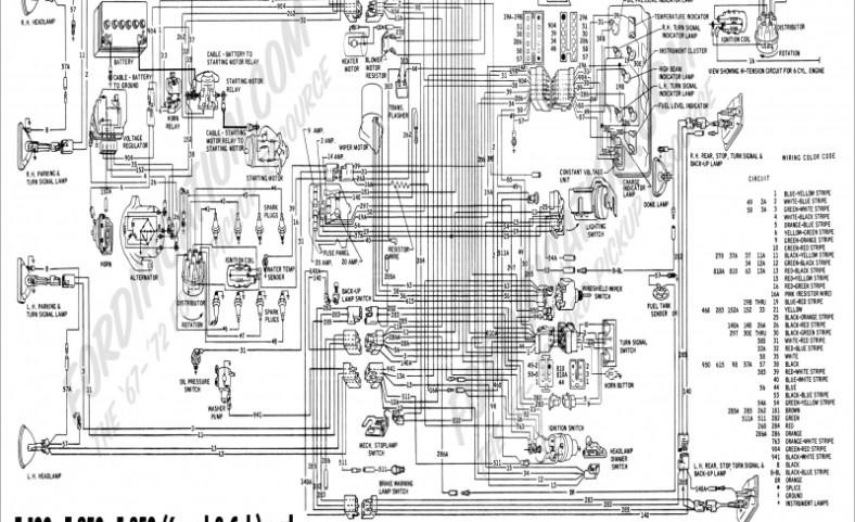 How To Wire An Electric Fan With An Ac Trinary Switch ... A C Trinary Switch Wiring Schematic on