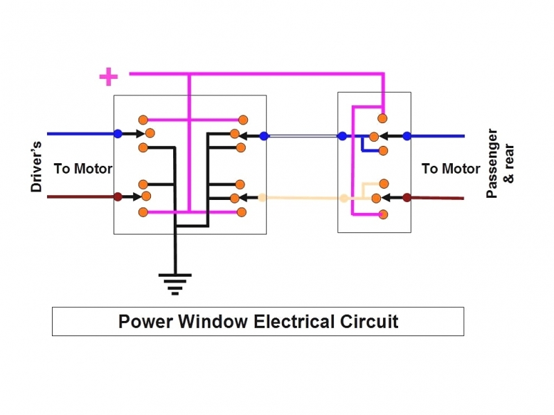 Great Gm Window Switch Wiring Diagram Gallery Electrical And